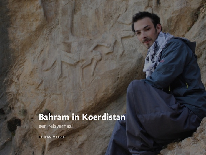 Bahram in Koerdistan