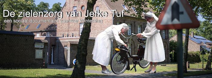 De zielenzorg van Jefke Tuf - een interactieve documentaire