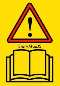 Handleiding StoryMapJS